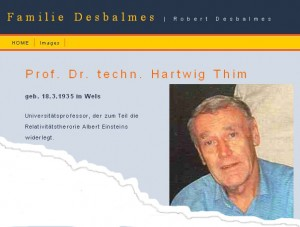 Hartwig Thim