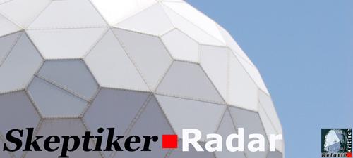 Skeptiker-Radar