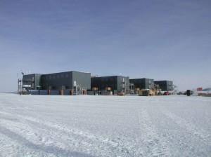 Amundsen-Scott Südpolstation (2009)