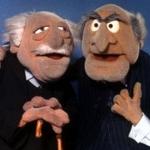Rösch und Thim sind wie Statler und Waldorf in der Muppets-Show