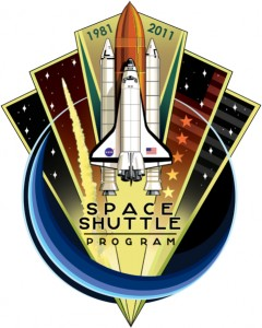 30 Jahre Space Shuttle, Quelle: NASA/Blake Dumesnil
