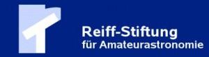 Reiff-Stiftung für Amateurastronomie