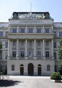 TU Wien, Karlsplatz