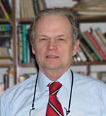 John Nicholas (Nick) Percival - Initiator der Petition zur Klärung des Zwillings-Paradoxons