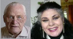 Ekkehard Friebe, Jocelyne Lopez