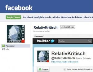 "Webportal ""RelativKritisch"""
