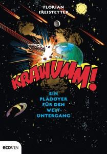 """""""Krawumm!"""" - Florian Freistetter bei ecowin"""