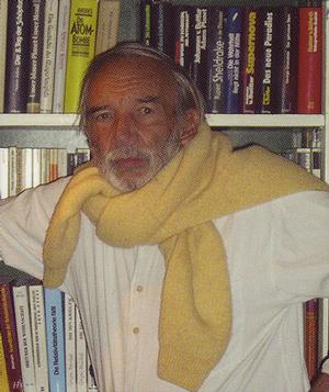 Georg Alexander von Breunig, ca. 2006