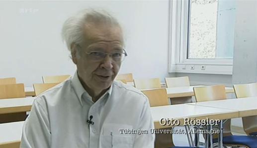 Otto E. Rössler