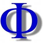 Logo der Österreichischen Physikalischen Gesellschaft
