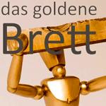 "Das ""Goldene Brett vorm Kopf"" - Verleihung 2014"
