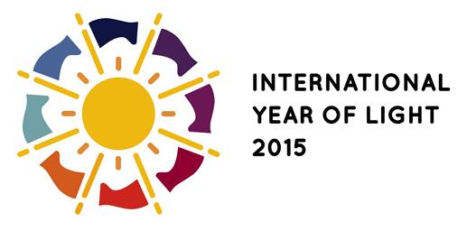 Internationales Jahr des Lichts und der lichtbasierten Technologien