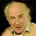"""Dr. Wolfgang Engelhardt bei der zweiten """"Rational Physics"""" Konferenz in Salzburg, 5. und 6. April 2014."""