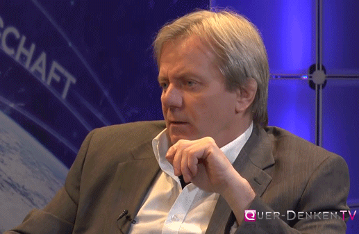 Christoph Poth, Quer-Denken.TV, April 2017
